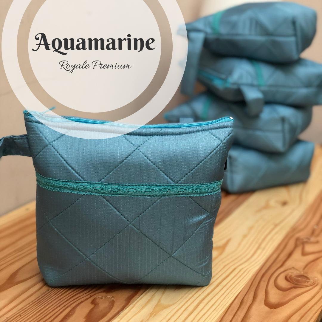 Aquamarine [MD Royale premi]