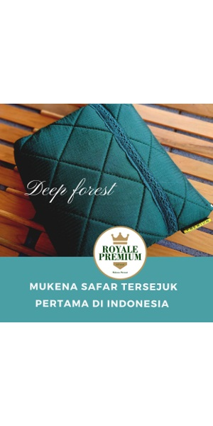 Deep Forest [MD Royale premi]
