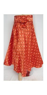Rok Satin Polkadot [RS199]