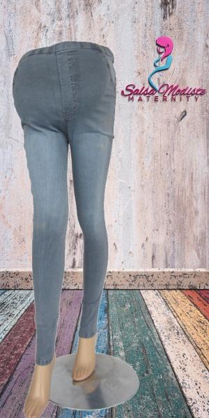 Celana Hamil Legging Jeans [CHL424]