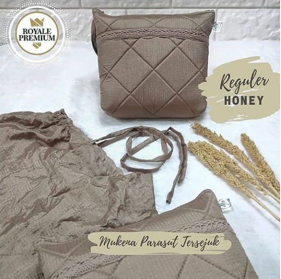 Royale Premium Honey [MRP Honey]