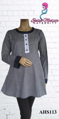Baju Hamil dan Menyusui Jumbo [AHS113]