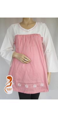 Baju Hamil dan Menyusui Serai [AP019]