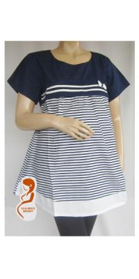 Baju Hamil dan Menyusui Alisa Pendek [AP392]