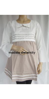 Baju hamil dan Menyusui Kasandra [AP601]