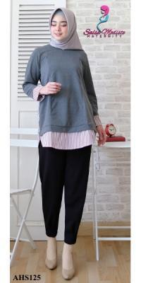 Baju hamil dan menyusui lana [AHS125]