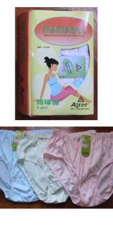 Celana dalam hamil [CD01]