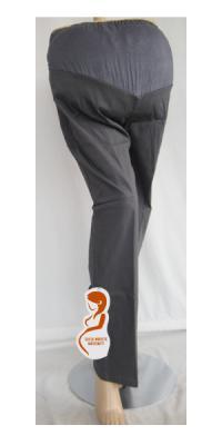 Celana Hamil Kantor Strech Jumbo [CSE227]