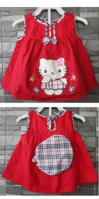 Dress Bayi HK [DBA13]