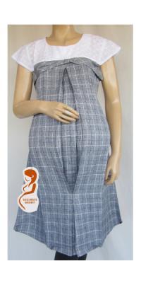 Dress Hamil dan Menyusui Selena [DH392]