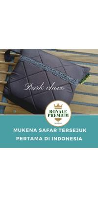 Dark Choco [MD Royale premi]