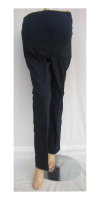 Celana Hamil Bahan kantor  Strech [CSE279]