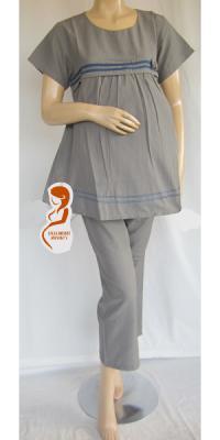 Setelan hamil Menyusui Lala Pendek [STC324]